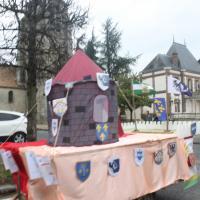 Jumelage Carnaval 2017