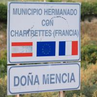 DONA MENCIA 001 Province de Cordoue (Région d'ANDALOUSIE)