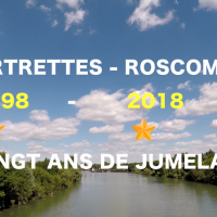 20 Ans CHARTRETTES-ROSCOMMON