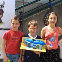 Fête Ecoles 2016