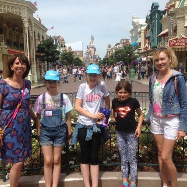 Chartrettes 24.06.18 Disney 001