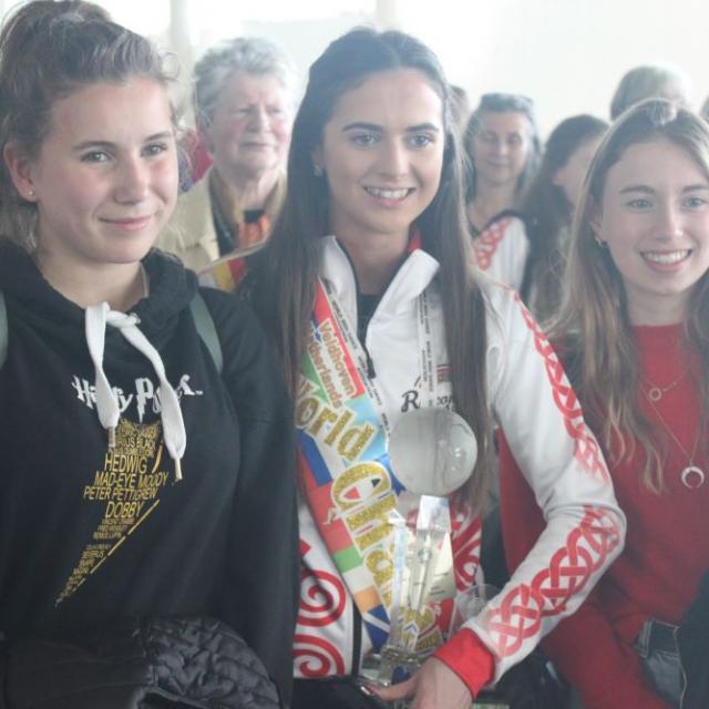 C j c irlande 2019 047 championne du monde danse gaelique ros rg